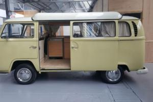 "1971 Volkswagen Camper ""Bay Window"" for Sale"