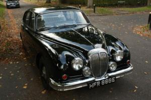 1967 Daimler V8 250 2.5 Auto - Black, 65k from new, ready to drive away! for Sale