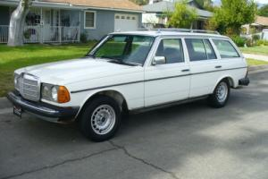 1983 Mercedes-Benz Other