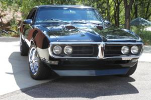 1968 Pontiac Firebird 400 Photo