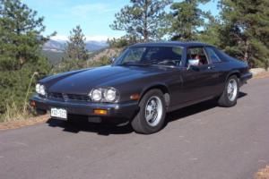 1985 Jaguar XJS Photo