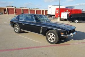 1972 Other Makes Interceptor