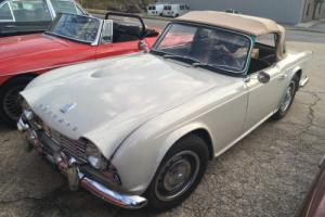 1962 Triumph Other Photo