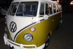 1972 Volkswagen Other luxo