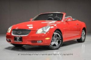 2003 Lexus SC Photo