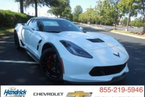 2017 Chevrolet Corvette 2dr Grand Sport Coupe w/2LT Photo
