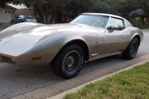 1977 Chevrolet Corvette Coupe Photo