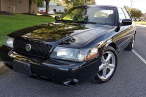 2003 Mercury Other 4dr Sdn