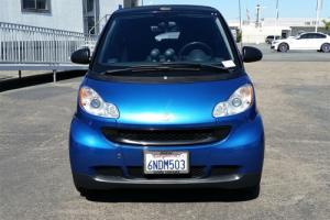 2009 smart Fortwo Photo