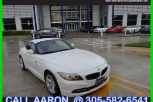 2013 BMW Z4 WE SHIP, WE EXPORT, WE FINANCE
