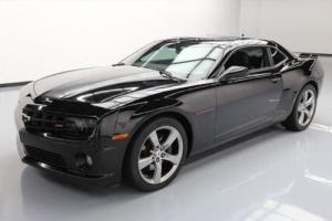 2012 Chevrolet Camaro LT RS 6-SPD LEATHR SUNROOF 20'S