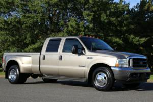 2003 Ford F-350 LARIAT 7.3 Photo