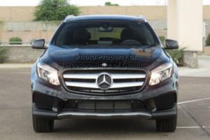 2016 Mercedes-Benz GLA 4MATIC 4dr GLA250 Photo
