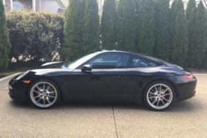 2013 Porsche 911 Carrera Coupe Photo