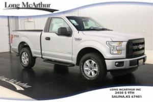 2016 Ford F-150 XL SPORT APPEARANCE PACKAGE 4X4 MSRP $37915