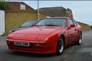 Porsche 944 Lux 2.5 1984 *Stunning Condition