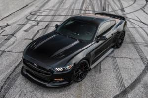 2016 Ford Mustang Hennessey 25th Anniversary HPE800 Supercharged