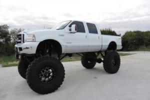 2002 Ford F-250 Lariat Monster Show Truck 7.3!!!