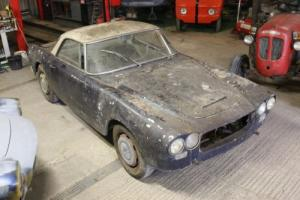 1960 LANCIA FLAMINIA GT 2.5 CARROZZERIA TOURING for Sale