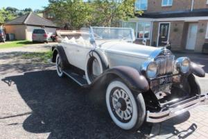 1928 Buick Other 28-55