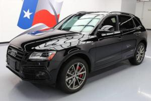 2016 Audi Other SQ5 QUATTRO PREM PLUS AWD PANO ROOF NAV