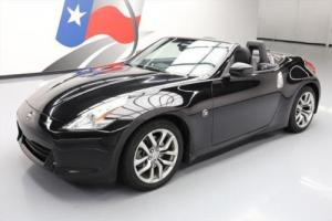 2010 Nissan 370Z ROADSTER CONVERTIBLE AUTO NAV Photo