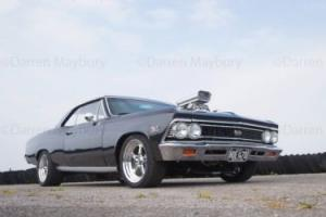 Chevrolet Chevelle SS 1966 Photo