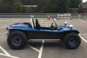 vw beach buggy 1971
