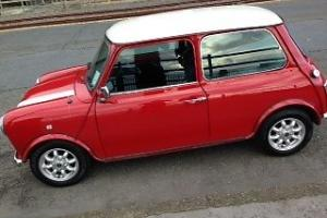 1995 Classic Mini Cooper 1275 (1.3i) Photo