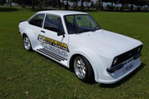 FORD ESCORT MK2 Photo