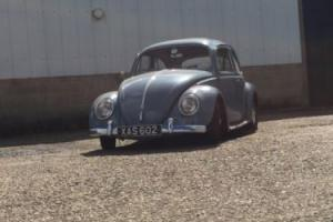 vw beetle 1958 uk right hand drive
