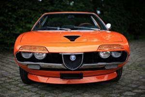1971 Alfa Romeo Montreal for Sale