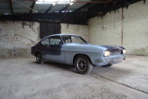 Mk1 Ford Capri 1600 GT XLR - 21,094 Genuine Miles Photo
