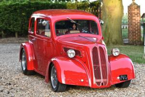 FORD POP HOT ROD