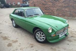 MGB Race Car/Rally Car/Track Car /Road legal. 12 Months MOT. Photo
