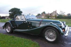 Morgan Plus 8 3.9