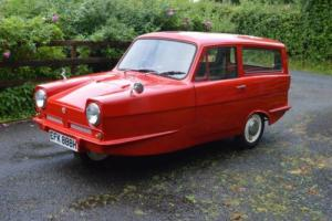 Reliant Regal Supervan 3, Delboy Van, Del Boy Trotter Van, III, OFAH, VERY RARE!