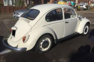 1967 VW classic Beetle Photo