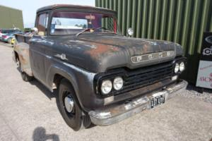 1959 Ford F250 Photo