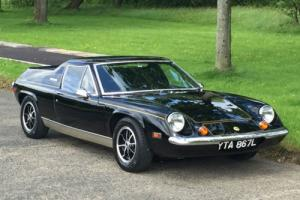 Lotus Europa Special JPS Twin Cam Photo