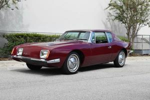 1964 Studebaker Photo