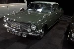 vauxhall cresta pb 1964 for Sale