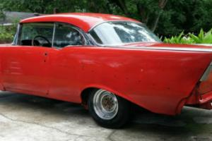 1957 Chevrolet Bel Air/150/210 Sport Coupe