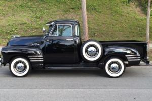 1955 Chevrolet Other Pickups 1/2 Ton