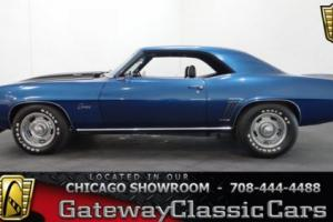 1969 Chevrolet Other Pickups Z28