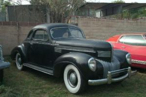 1939 Chrysler Imperial