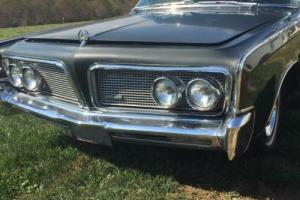 1964 Chrysler Imperial Imperial