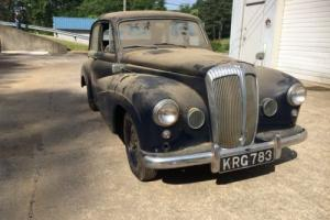 1958 Daimler Conquest for Sale
