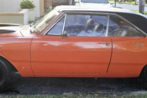 1970 Dodge Dart 2 door