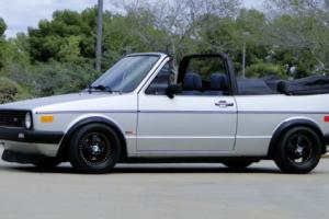 1984 Volkswagen Rabbit FREE SHIPPING WITH BUY IT NOW!! Photo